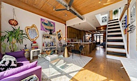 6-200 Clinton Street, Toronto, ON, M6G 2Y5