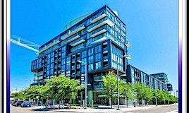 S701-455 Front Street E, Toronto, ON, M5A 1G9