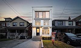 158 Northcliffe Boulevard, Toronto, ON, M6E 3K6