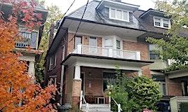586 Huron Street, Toronto, ON, M5R 2R7