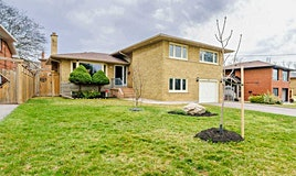127 Elvaston Drive, Toronto, ON, M4A 1N8