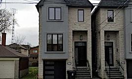 141A Bannockburn Avenue, Toronto, ON, M5M 2N4