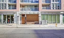 802-21 Nelson Street, Toronto, ON, M5V 3H9