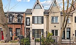 186 Macpherson Avenue, Toronto, ON, M5R 1W8