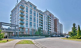 124-120 Dallimore Circ, Toronto, ON, M3C 4J1