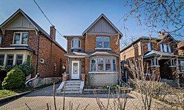 18 Cameron Crescent, Toronto, ON, M4G 1Z8