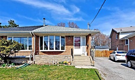 30 Fortrose Crescent, Toronto, ON, M3A 2H1