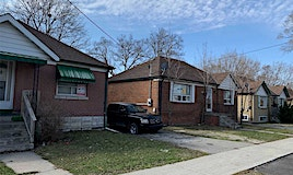 589-593 Lawrence Avenue, Toronto, ON, M6A 1A5