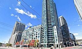 809-600 Fleet Street, Toronto, ON, M5V 1B7