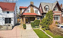 158 Keewatin Avenue, Toronto, ON, M4P 1Z8