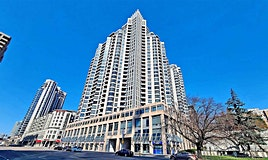 1509-5 Northtown Way, Toronto, ON, M2N 7A1