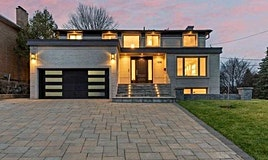 128 Argonne Crescent, Toronto, ON, M2K 2K1