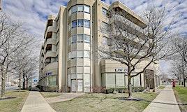 210-555 Wilson Heights Boulevard, Toronto, ON, M3H 6B5