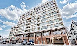 205-151 Avenue Road W, Toronto, ON, M5R 2H7