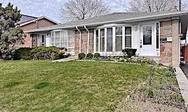 256 Roywood Drive, Toronto, ON, M3A 2E6