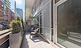 Th22-30 Nelson Street, Toronto, ON, M5V 0H5