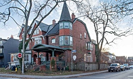 646 Euclid Avenue, Toronto, ON, M6G 2T5