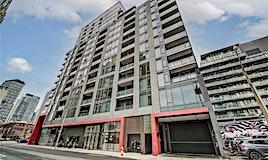 1109-435 Richmond Street W, Toronto, ON, M4V 3S6