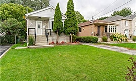 169 Franklin Avenue, Toronto, ON, M2N 1C6