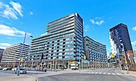 S910-120 Bayview Avenue, Toronto, ON, M5A 0G4