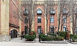 3-39 Old Brewery Lane, Toronto, ON, M5A 3P2