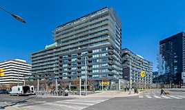 S409-120 Bayview Avenue, Toronto, ON, M5A 3R7