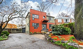 9 Lyndhurst Court, Toronto, ON, M5R 1X7
