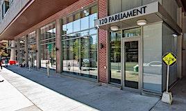 709-120 Parliament Street, Toronto, ON, M5A 0N6