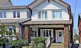 172 Albertus Avenue, Toronto, ON, M4R 1J7