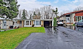 63 Northey Drive, Toronto, ON, M2L 2S8