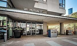 405-281 Mutual Street, Toronto, ON, M4Y 3C4