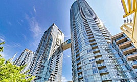 1602-15 Iceboat Terrace, Toronto, ON, M5V 4A5