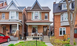 15 Marchmount Road, Toronto, ON, M6G 2A8