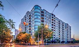 805-8 Pemberton Avenue S, Toronto, ON, M2M 4K8