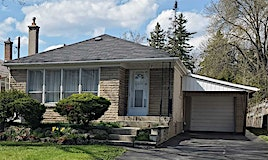 274 Dunview Avenue, Toronto, ON, M2N 4J5