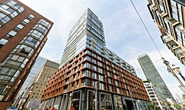 201-60 Colborne Street, Toronto, ON, M5E 1E3