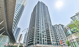 306-19 Grand Trunk Crescent, Toronto, ON, M5J 3A3
