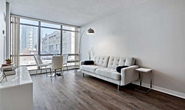 508-5 Mariner Terrace, Toronto, ON, M5V 3V6