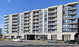103-872 Sheppard Avenue W, Toronto, ON, M3H 2T5
