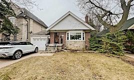 33 Mcgillivray Avenue, Toronto, ON, M5M 2X9
