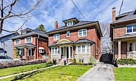 70 Chatsworth Drive, Toronto, ON, M4R 1R7