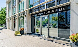 204-350 Wellington Street W, Toronto, ON, M5V 3W9