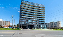 1204-3237 Bayview Avenue, Toronto, ON, M2K 2N6