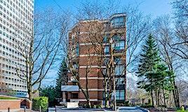 201-407 Walmer Road, Toronto, ON, M5R 3N2