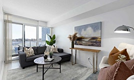 501B-19 Singer Court, Toronto, ON, M2K 0B2
