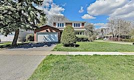 1 Sandbourne Crescent, Toronto, ON, M2J 3A5