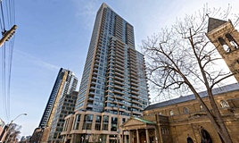 2704-500 Sherbourne Street, Toronto, ON, M4X 1L1