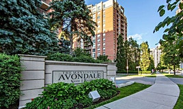 201-55 Harrison Garden Boulevard, Toronto, ON, M2N 7G3