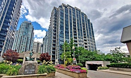 1109-28 Hollywood Avenue, Toronto, ON, M2N 6S4