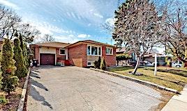 916 Willowdale Avenue, Toronto, ON, M2M 3C1